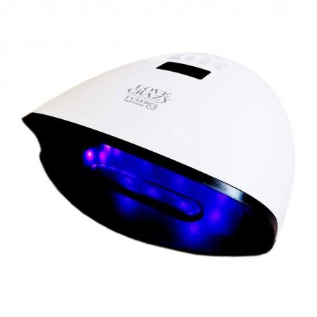 Secador de Uñas para Gel de uñas sensor 48/60W UV